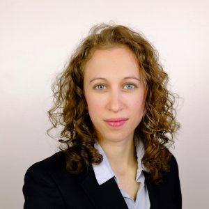 Emilie-Julie Boislard-Dumontier